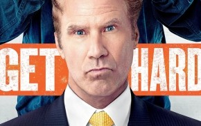 Get Hard 2015 Movie wallpaper