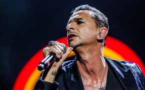 David Gahan Depeche Mode wallpaper