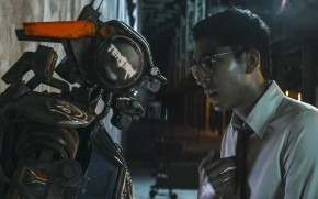 Chappie 2015 wallpaper