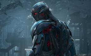Ultron from Avengers wallpaper