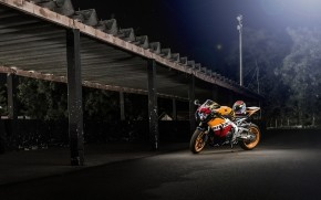 2012 Honda CBR 1000 RR wallpaper