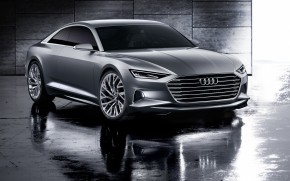 2014 Audi Prologue Concept  wallpaper