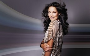 Ana Ivanovic Smile wallpaper
