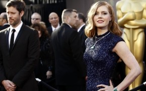 Amy Adams at the Oscars wallpaper