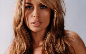 Carmen Electra Beautiful wallpaper