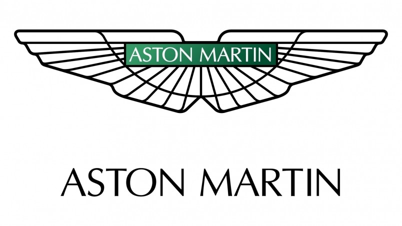 Aston Martin Logo Hd Wallpaper Wallpaperfx