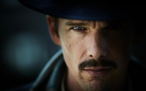Ethan Hawke Predestination wallpaper