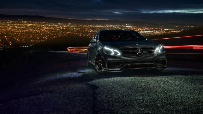 166 Mercedes-Benz HD Wallpapers – WallpaperFX