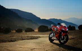 Honda CBR600RR wallpaper