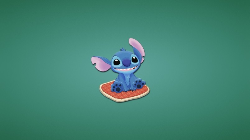 Lilo and Stitch HD Wallpaper WallpaperFX