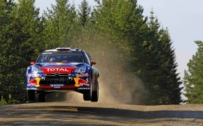 Citroen DS3 Racing wallpaper