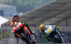 MotoGP Riders wallpaper