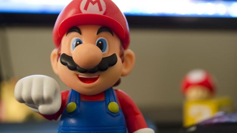 Super Mario, mario, video games, princess peach, render, 3D Wallpaper