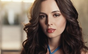 Eliza Dushku Actress wallpaper