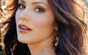 Katharine McPhee Beautiful wallpaper