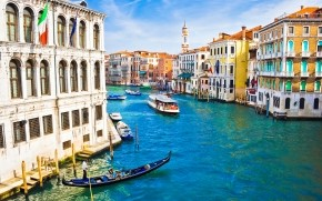 Beautiful Venice wallpaper