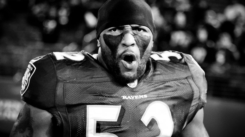 Ray Lewis wallpaper