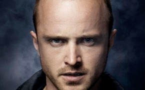Aaron Paul Actor wallpaper