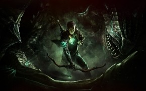 Scalebound The Game