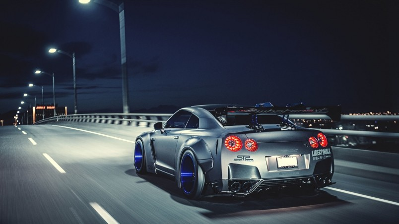 Image Result For Wallpaper Nissan Sports Car Gtr