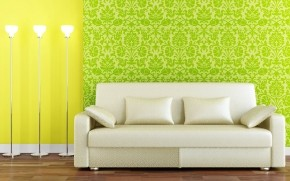 Beautiful Sofa Lounge wallpaper