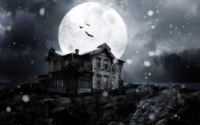 A Haunted House Movie wallpaper
