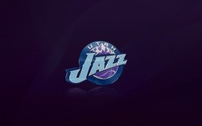 Utah Jazz Logo wallpaper