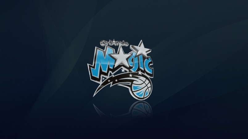 Orlando Magic Logo wallpaper
