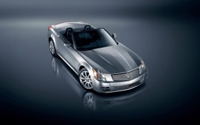 Cadillac XLR Coupe wallpaper