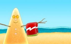 Summer Sandman