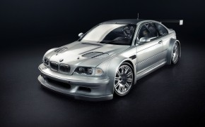 BMW M3 Coupe Tuning wallpaper