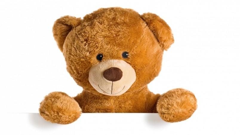 Cute Teddy Bear Hd Wallpaper Wallpaperfx