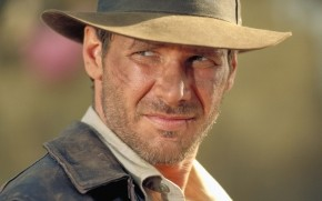Indiana Jones and the Temple of Doom wallpaper