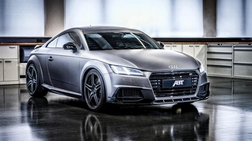 2015 Audi RS6 R ABT HD Wallpaper WallpaperFX