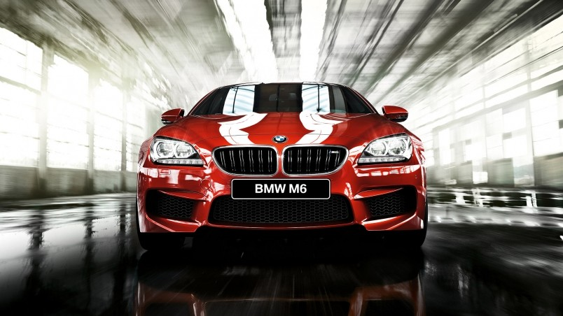 BMW M6 F13 Coupe HD Wallpaper  WallpaperFX