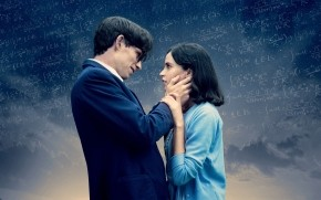 The Theory of Everything wallpaper