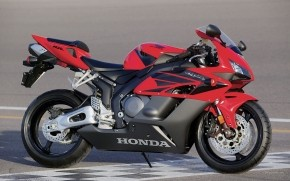 Gorgeous Honda CBR1000rr
