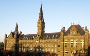 Georgetown University wallpaper
