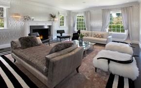 Gorgeous Modern Livingroom Design