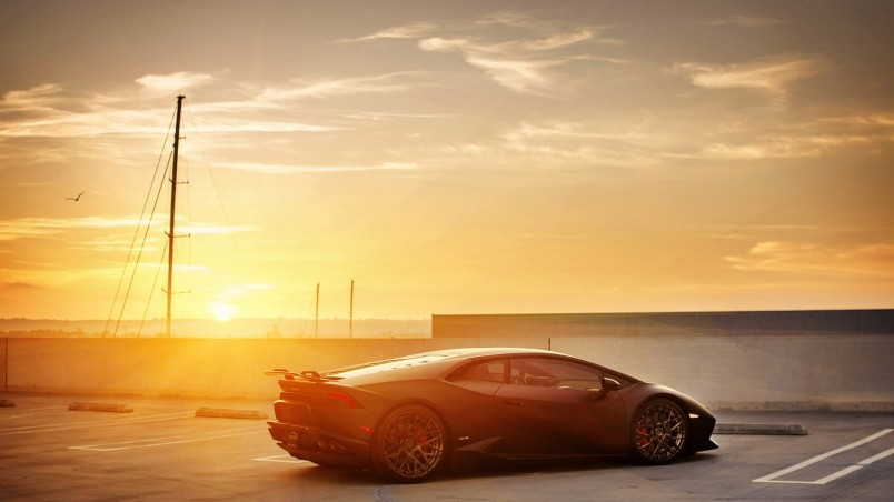 lamborghini huracan gmg wallpaper - Lamborghini Huracan Hd Wallpapers 1080p