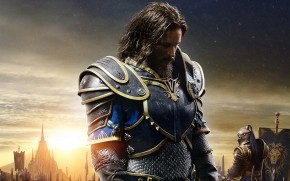 Warcraft Movie 2016 Sir Anduin Lothar wallpaper
