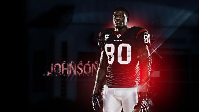 Andre Johnson Houston Texans HD