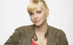 Anna Faris Simple and Sweet wallpaper