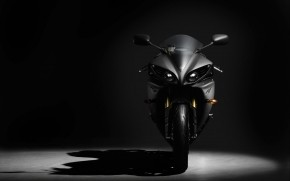 Yamaha R6 wallpaper