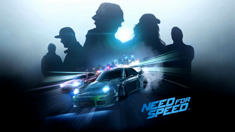Need for Speed 2015 wallpaper