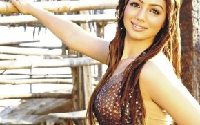 Beautiful Ayesha Takia  wallpaper