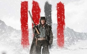 The Hateful Eight Michael Madsen wallpaper