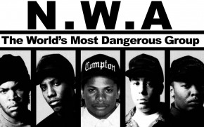 Straight Outta Compton The Real wallpaper
