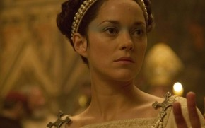 Macbeth Marion Cotillard Close Up wallpaper