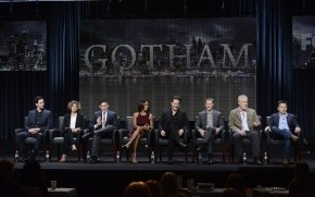 Gotham TV Show Public Interview wallpaper